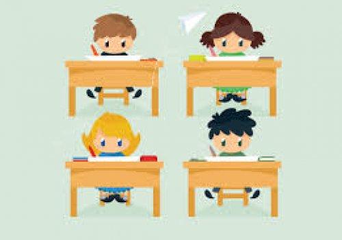 Įsakymas dėl priėmimo į mokyklas organizavimo 2021 metais