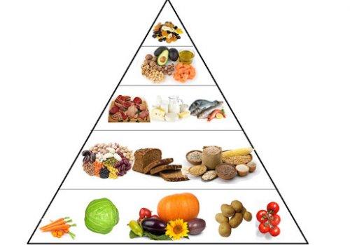 Pasakojimas apie sveiką mitybą